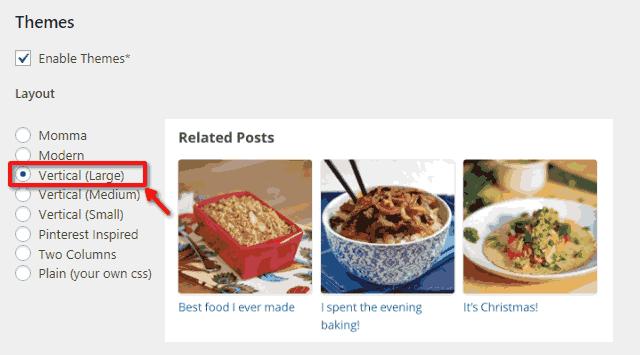 【Wordpress】関連記事プラグイン「Related Posts」をスマホで2列に-02